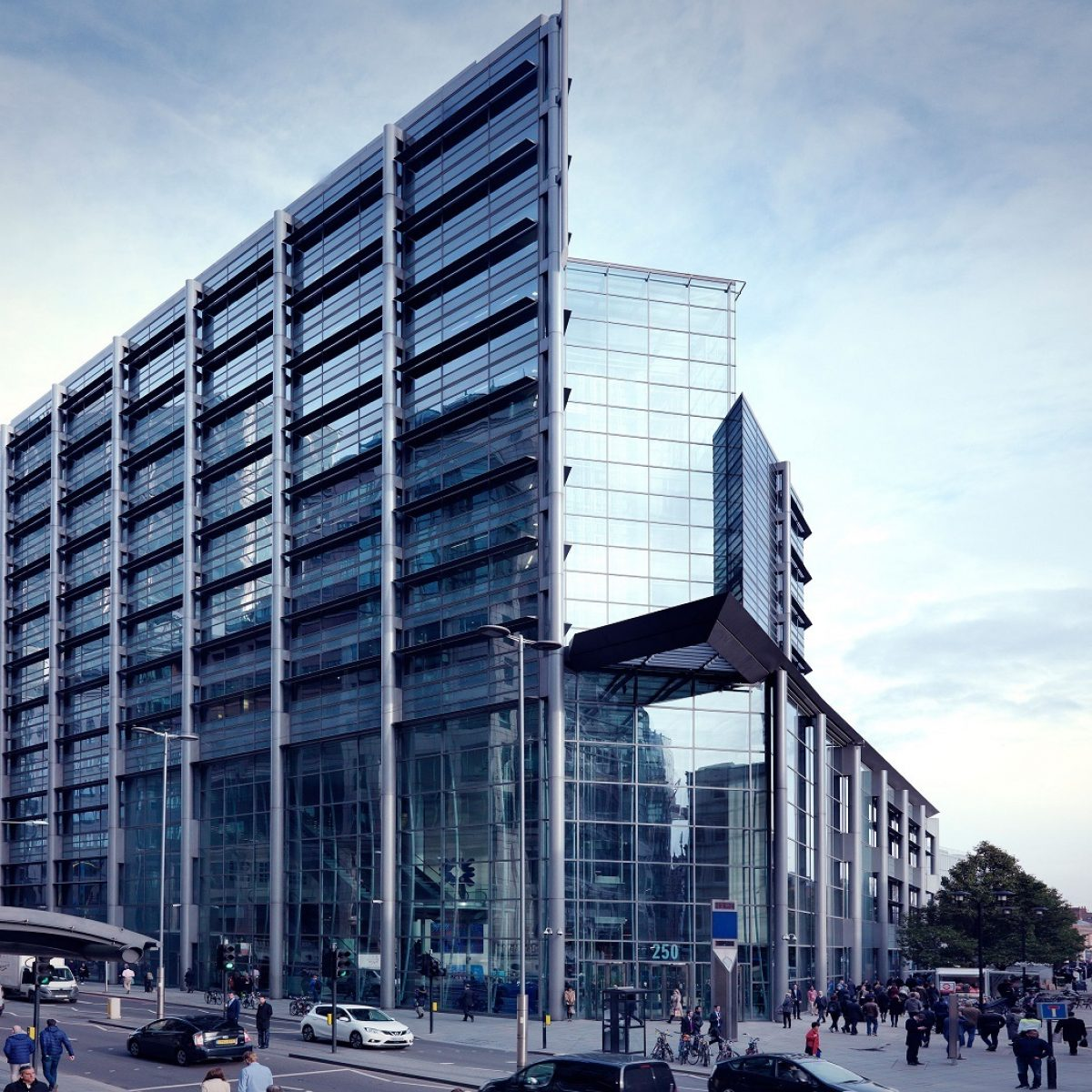 One of the research hubs will be located in Leeds. Image: Mark Stevenson.