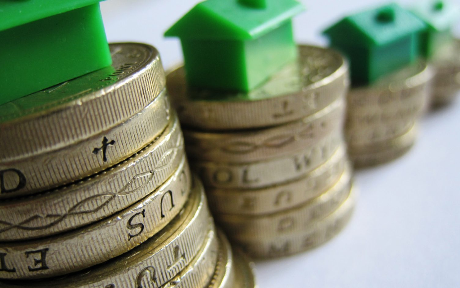 LENDERS mortgage initiative to promote household efficiency agenda