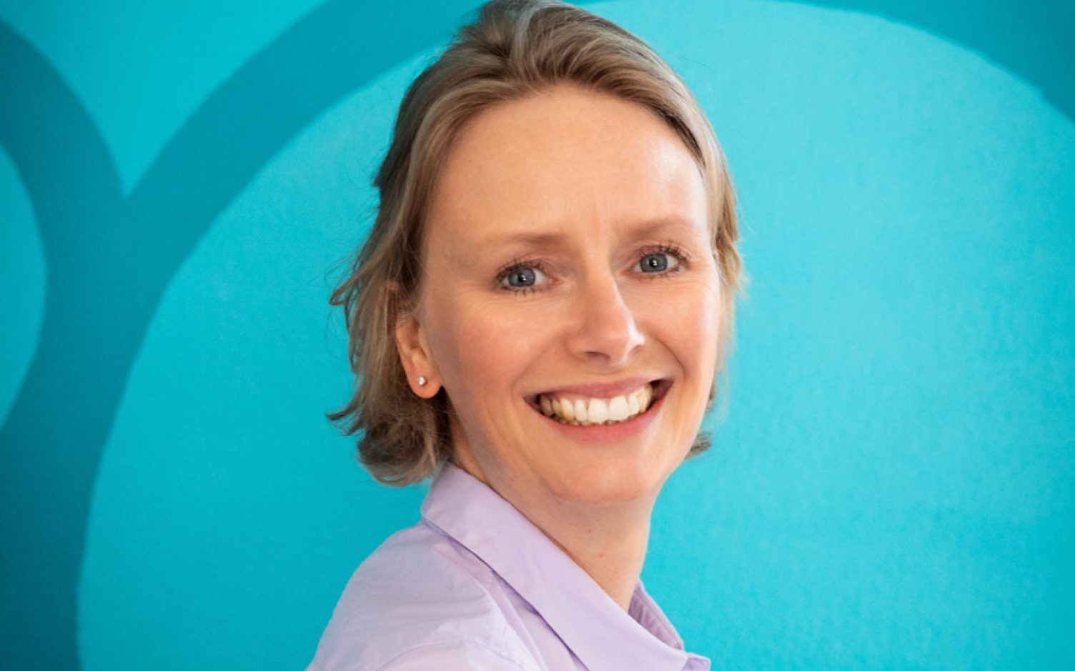 Anja Langer, CCO of energy technology company DEPsys. Image: DEPsys.