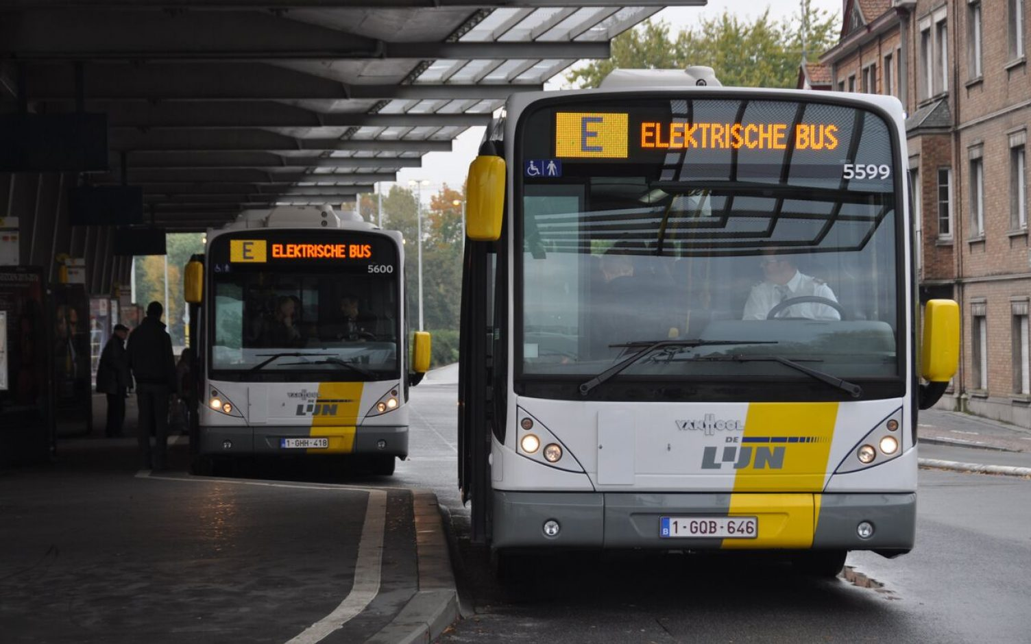 Europe's electric bus market in transformational growth mode