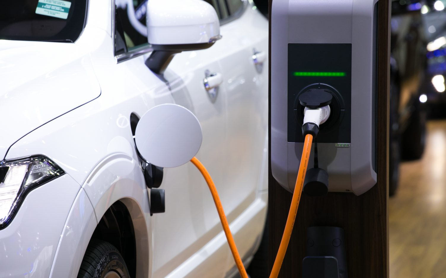 EVs could provide a key source of flexibility going forwards according to the DNO. Image: UKPN.