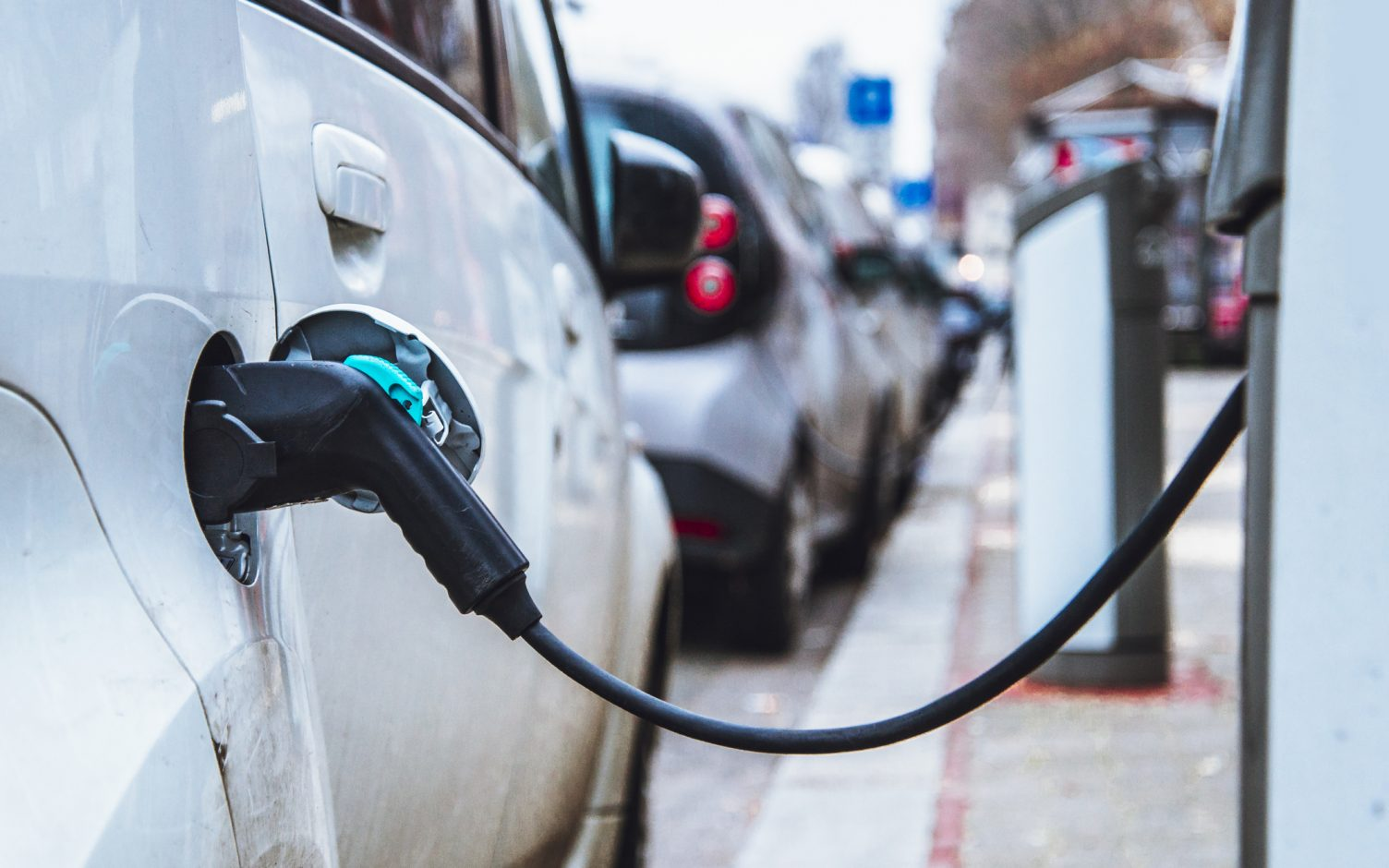 Making a success of it; politics and the push for world-class EV charging infrastructure
