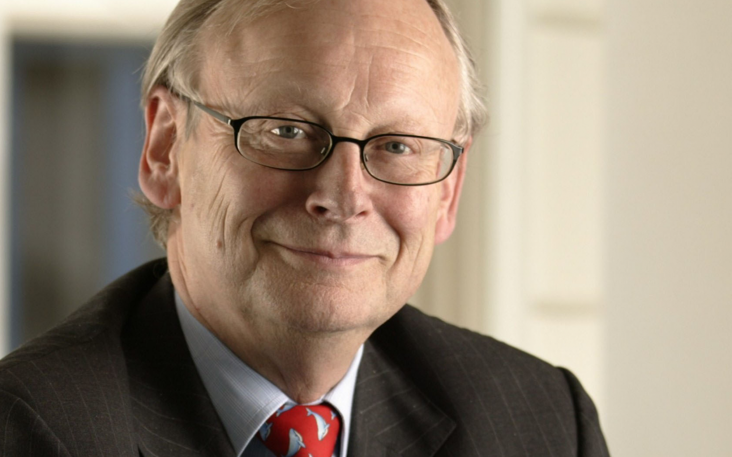 Lord Deben, chairman of the Committee on Climate Change. Image: CCC.