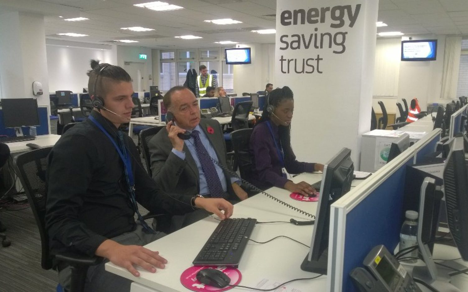 Industry still waiting on policy pipeline as DECC celebrates Energy Saving Week