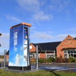 Rapid charging lauded as public preference as Osprey unveils 100th EV charging site in Marstons rollout thumbnail