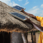 Gaining the power to rise: Fenix International and Aeris provide affordable, clean energy to African nations thumbnail