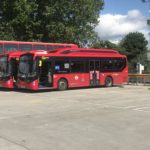 World's largest V2G project dubbed Bus2Grid launched in London   thumbnail