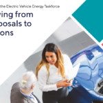 EV Energy Taskforce can't 'rest on its laurels' as key actions for electrification identified thumbnail