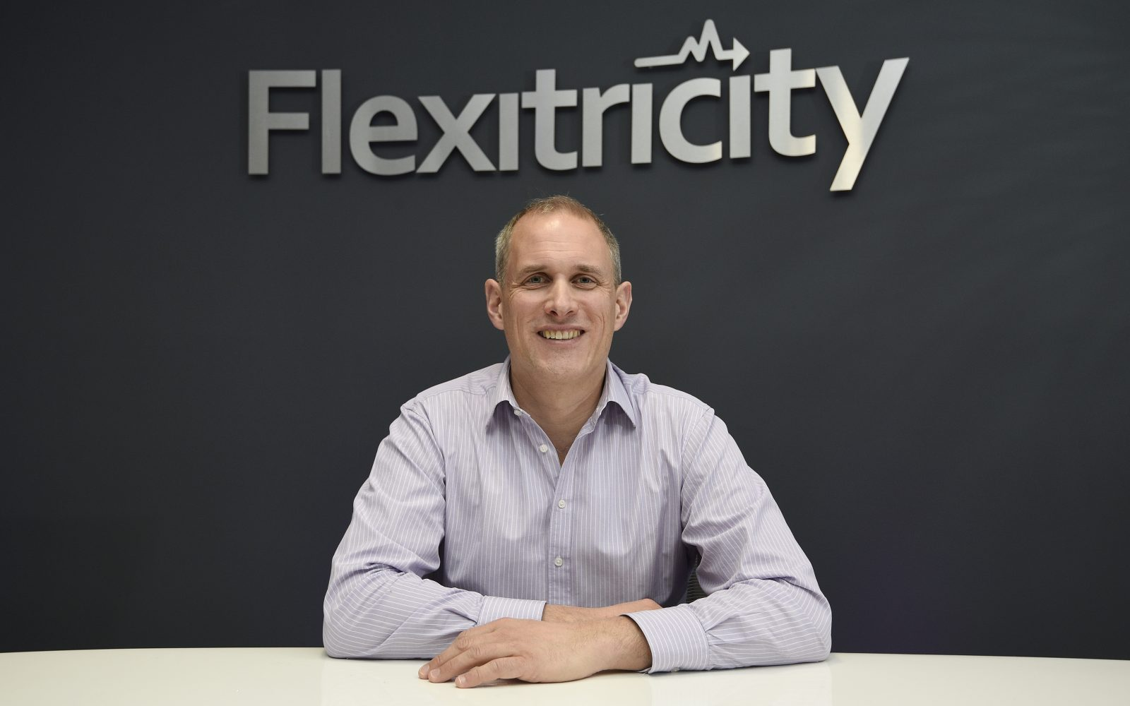 Flexitricity owner Alastair Martin. Image: Flexitricity.