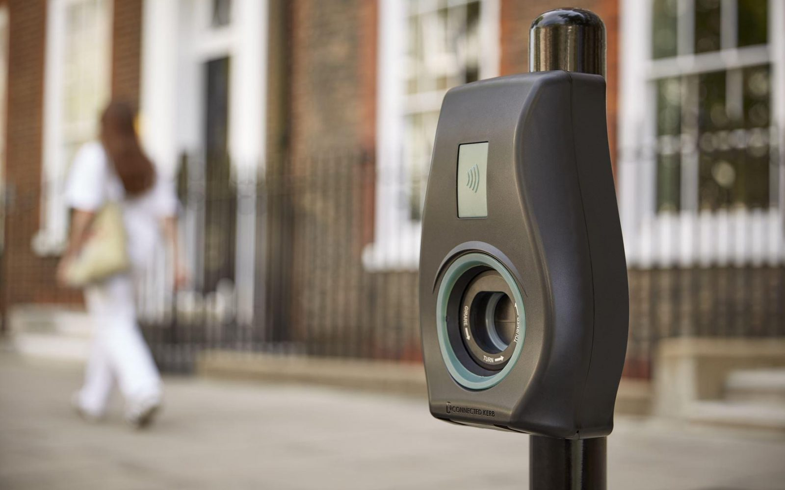 The report also looked at public charging, highlighting concerns over pricing discrepancies between charging at home vs using a public charger. Image: Connected Kerb