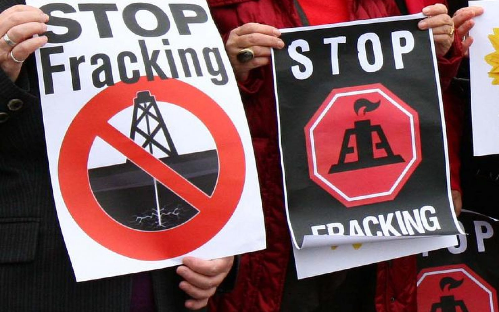 Government to push ahead with controversial underground drilling access legislation