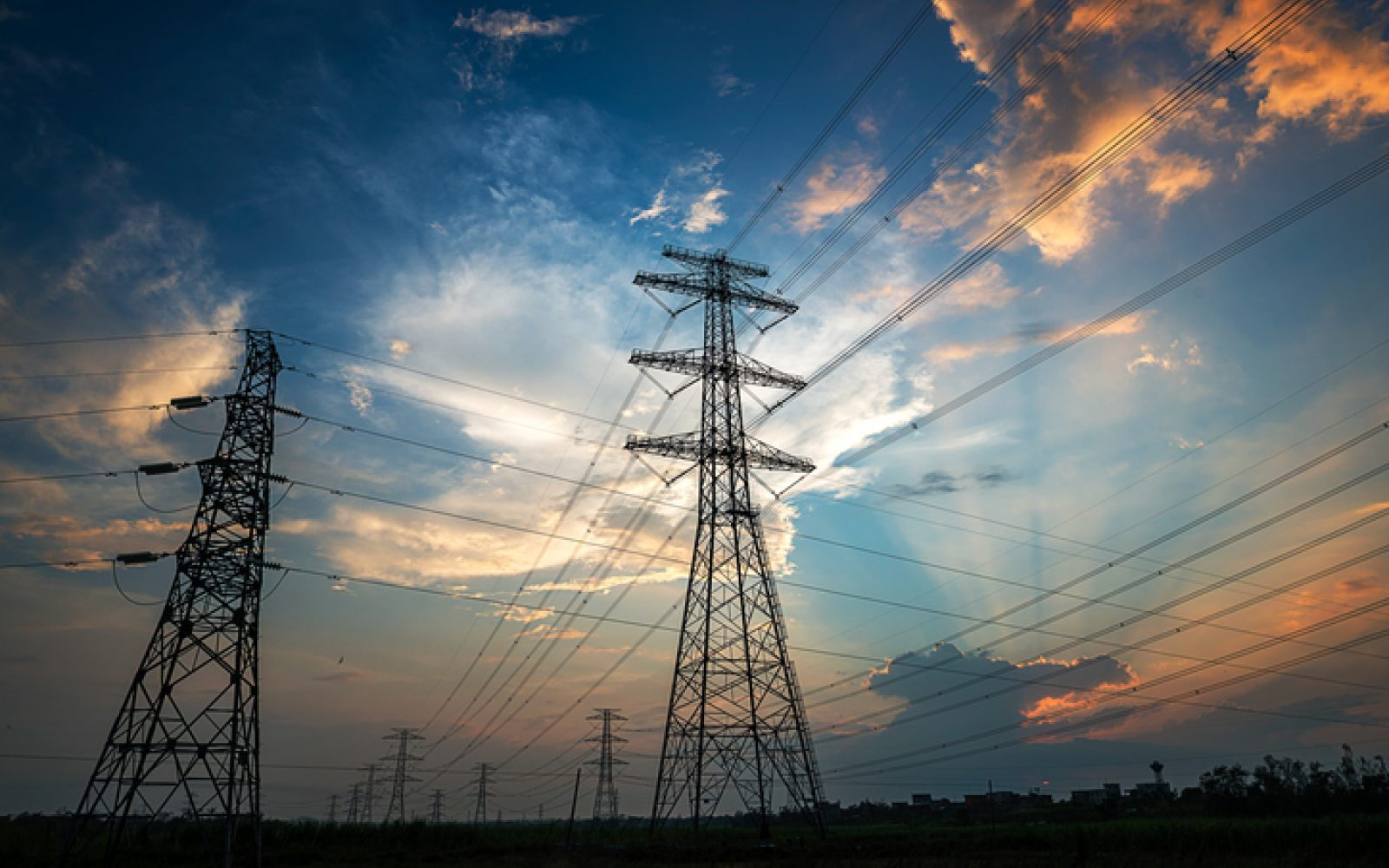 Why the UK needs an energy security rethink