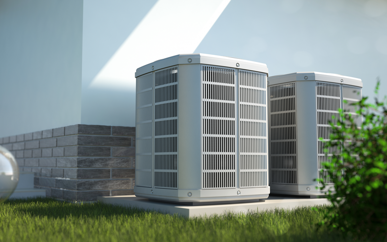Adoption of heat pumps are expected to grow substantially in coming years. Image: Western Power Distribution.