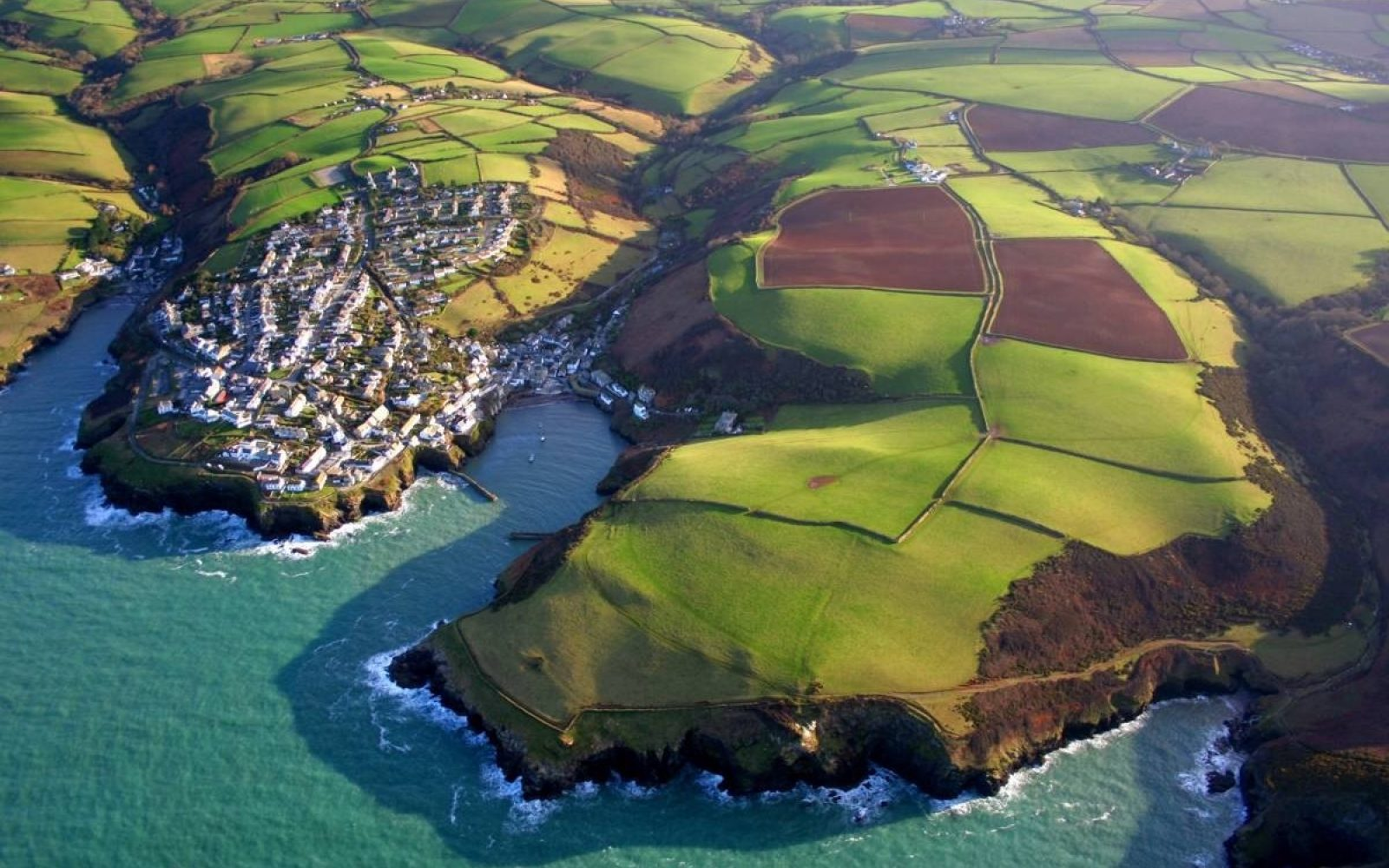 The LEM operates in Cornwall, one of the most constrained areas of the UK. Image: Centrica.