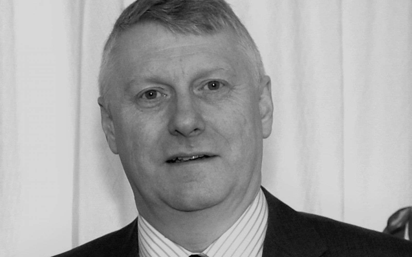 Jonathan Purdy, ElectraLink's new chairperson. Image: ElectraLink.