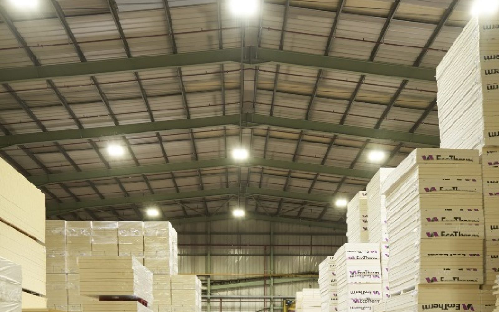 The Case for Clean: Kingspan Insulated Panels' Tony Ryan on