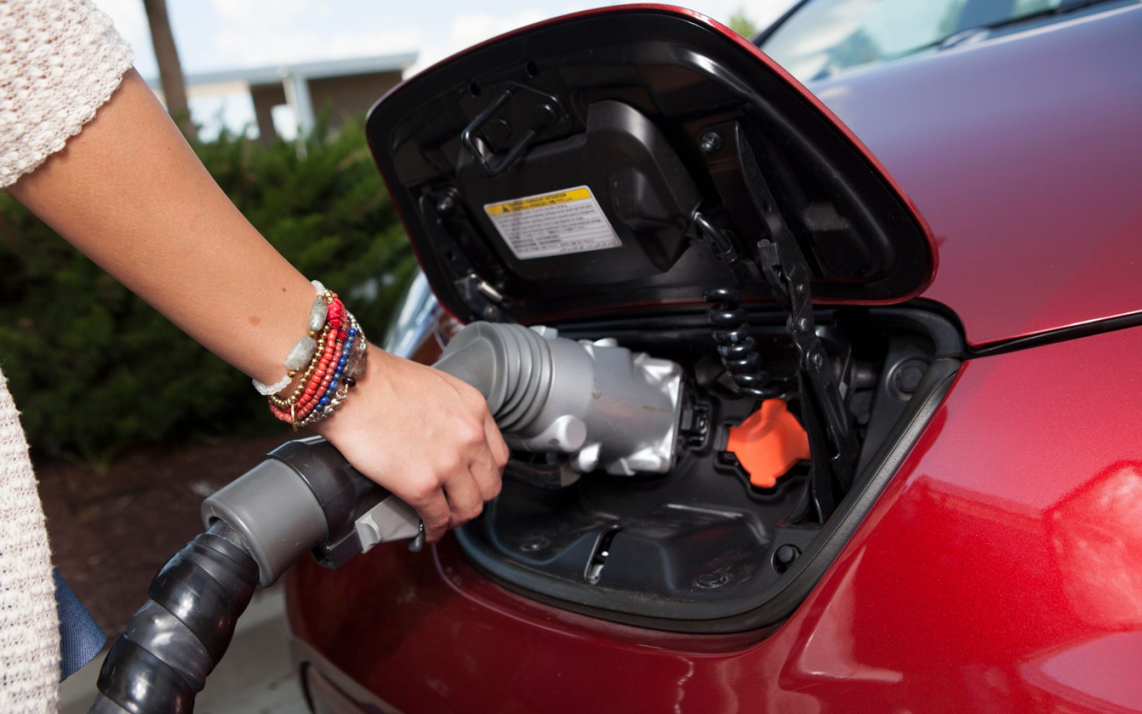 Alternative Fuel Vehicle Sales Accelerate To New Record Market
