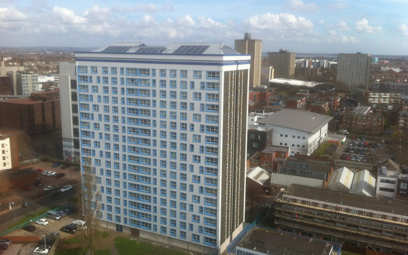 Local authorities should be stepping up solar deployment