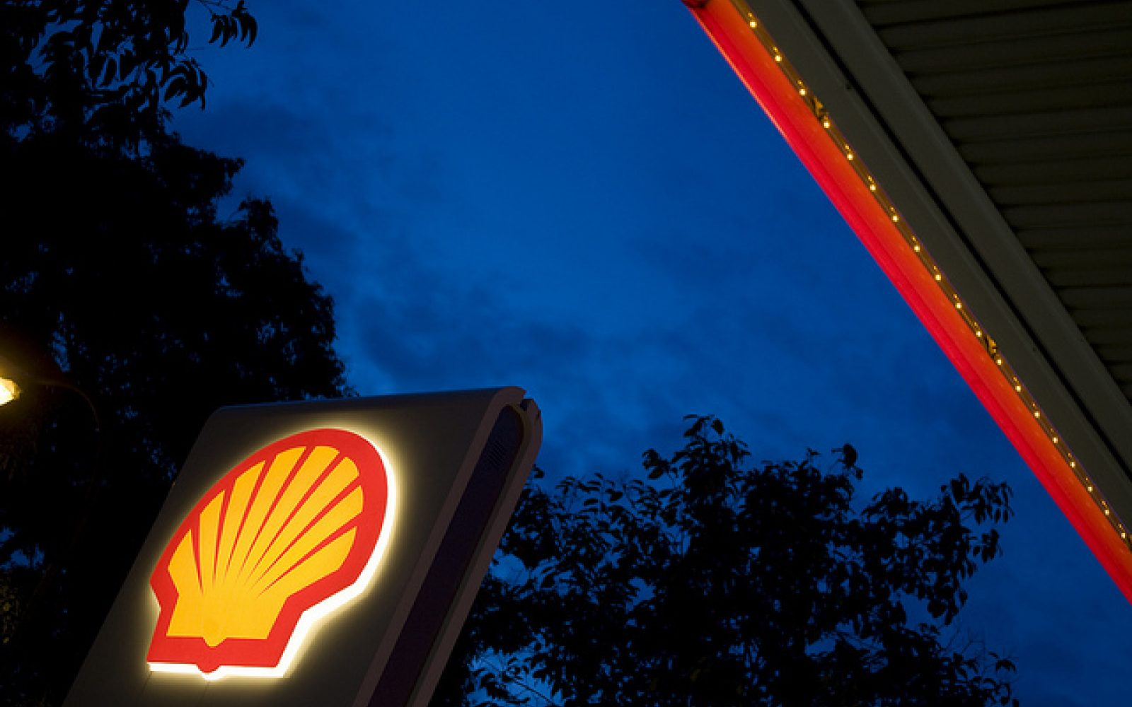 The agreement will allow Pozitive to grow, giving it access to wholesale trading markets. Image: Shell