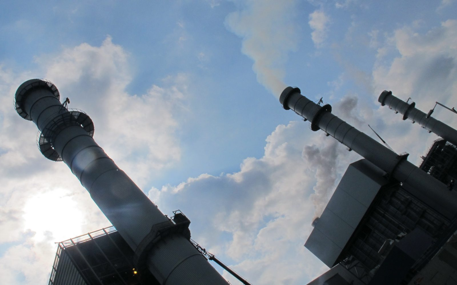 West Burton B was EDF's only remaining gas plant in the UK. Image: EDF.