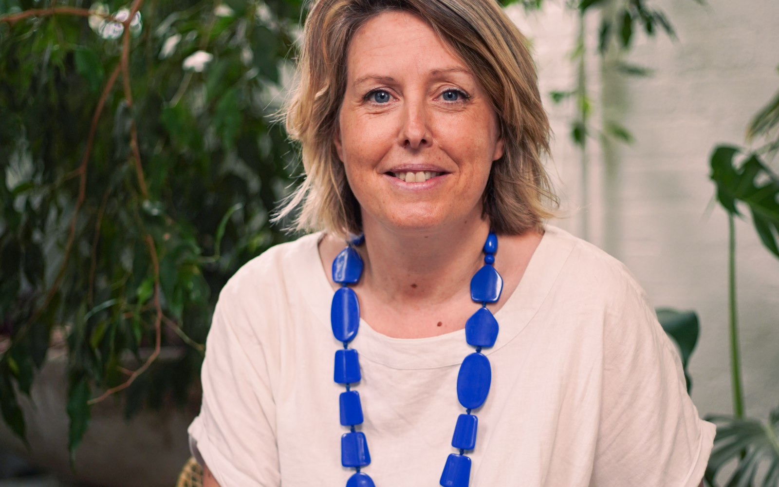 Baroness Bryony Worthington is the co-founder of Subak, having previously worked as a lead author of the UK's Climate Change Act. Image: Subak.
