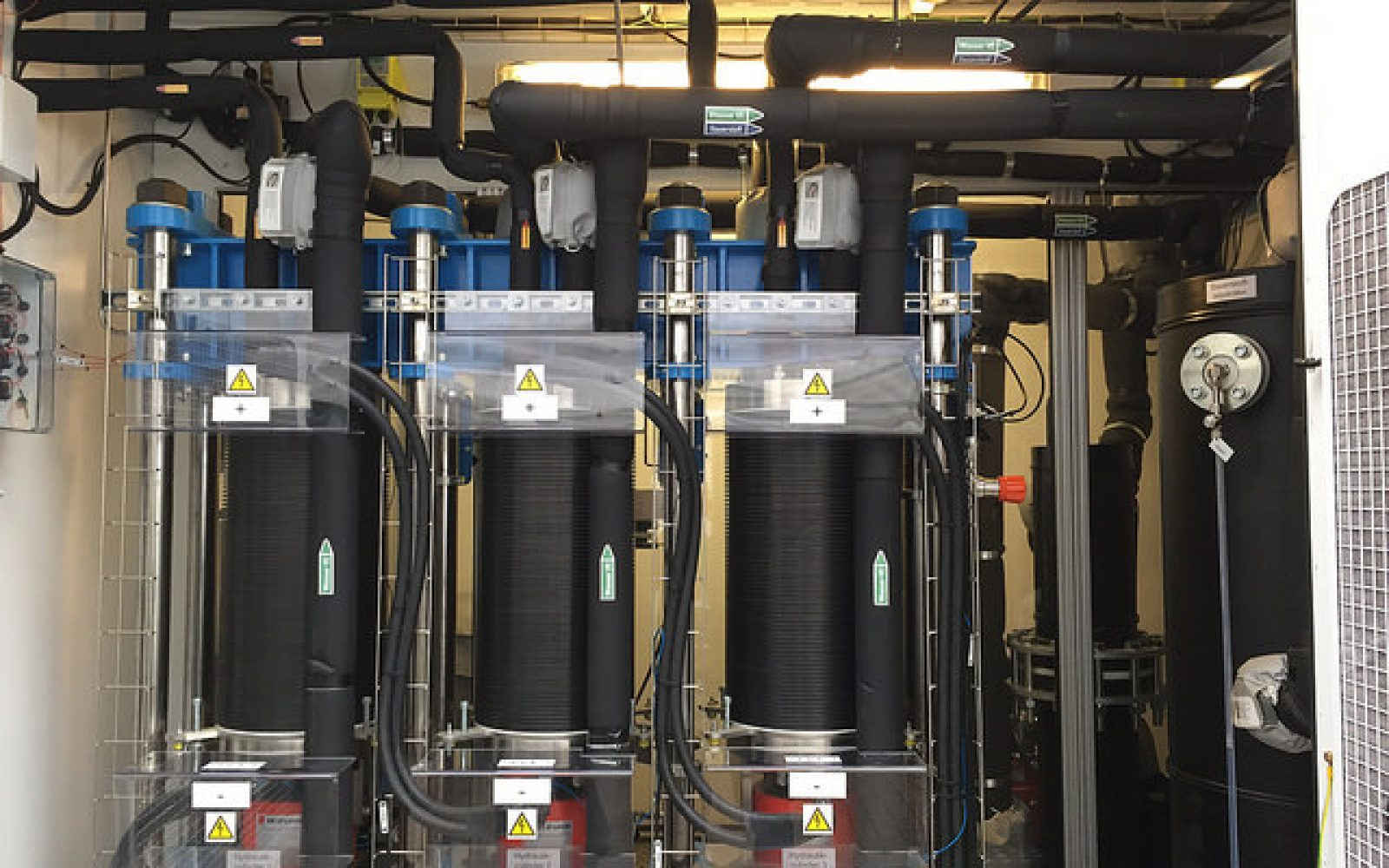 Good Energy to explore green tariffs for hydrogen production