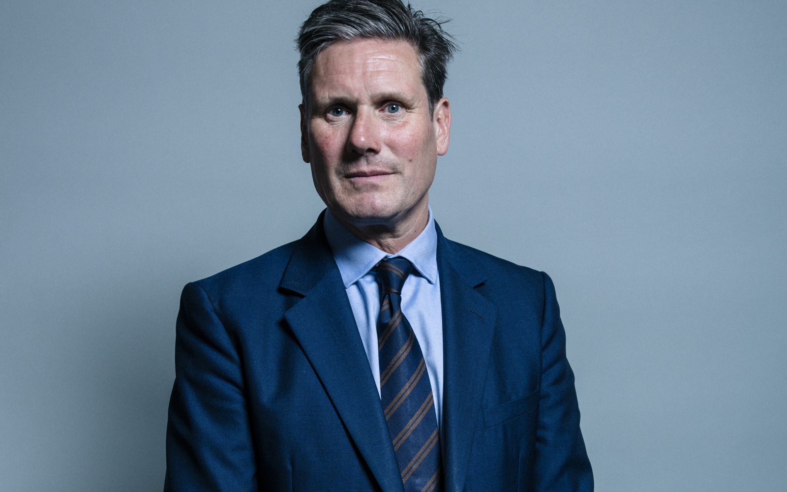 A Green New Deal and upgrades to homes were key pledges in Keir Starmer's speech. Image: Parliament.uk.