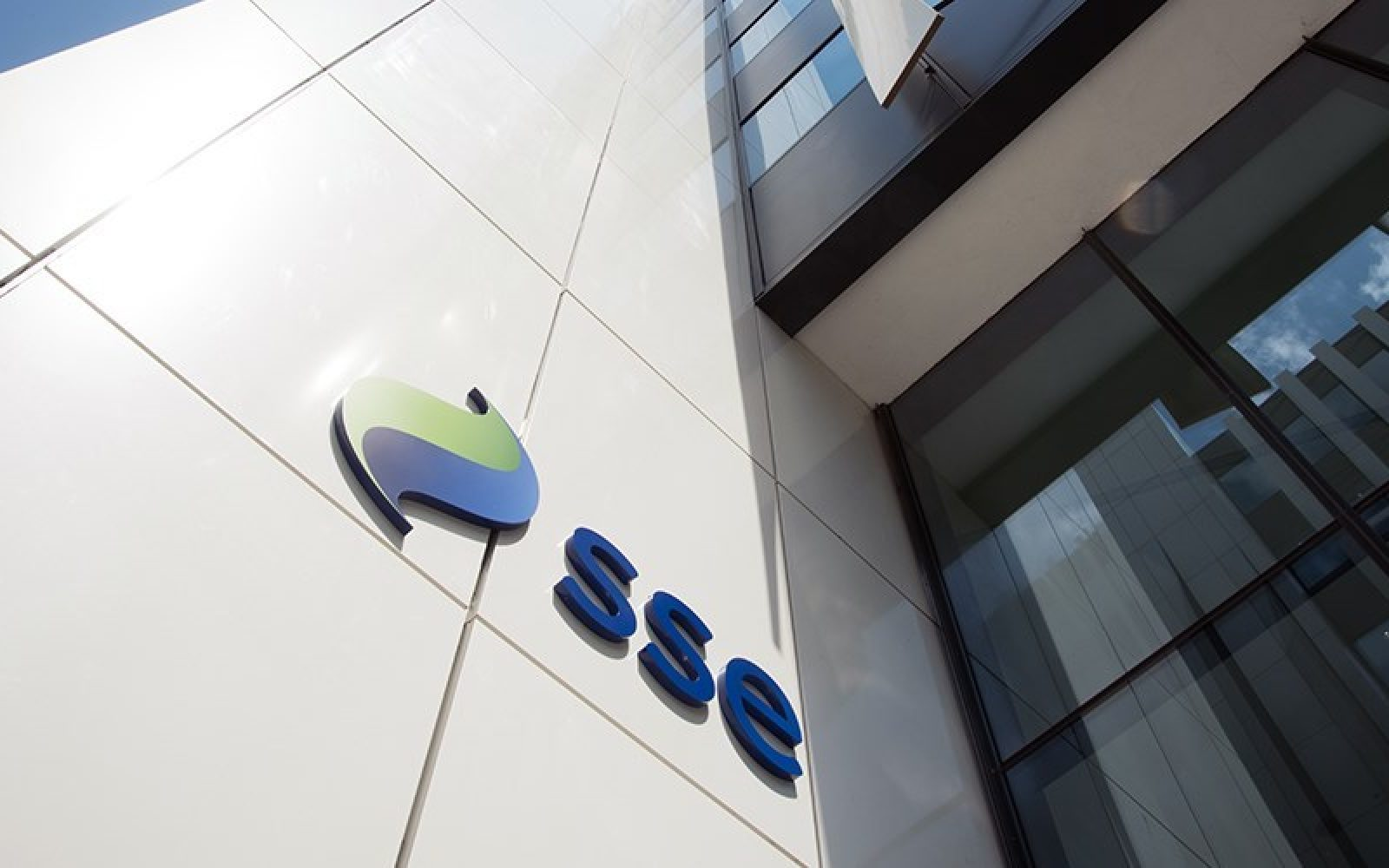 Speculation has grown following activist hedge fund company Elliott Advisors buying up a stake. Image: SSE.