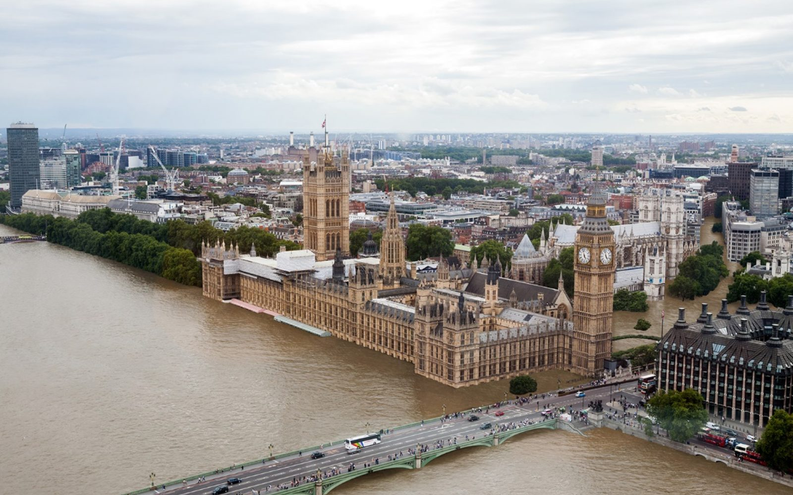 COP 21: UK policy versus UK ambition