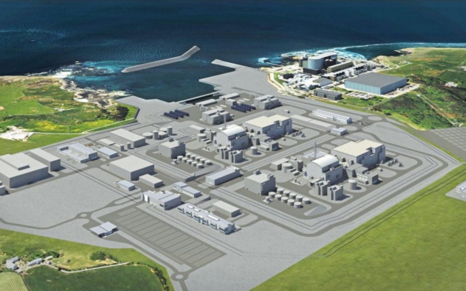 Hitachi suspends work on United Kingdom nuclear development programme