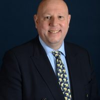Cllr Gerard Hargreaves's photo