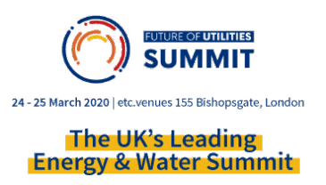 Future of Utilities Summit