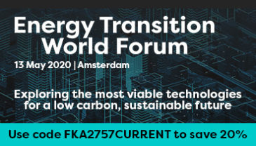 Energy Transition World Forum