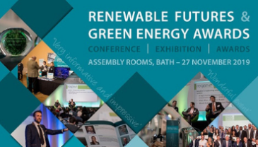 Renewable Futures and Green Energy Awards