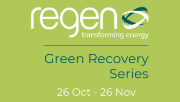 The Green Recovery Series