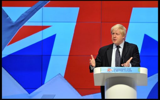 Image: Back Boris 2012 Campaign Team.