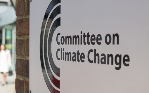 Image: Committee on Climate Change.