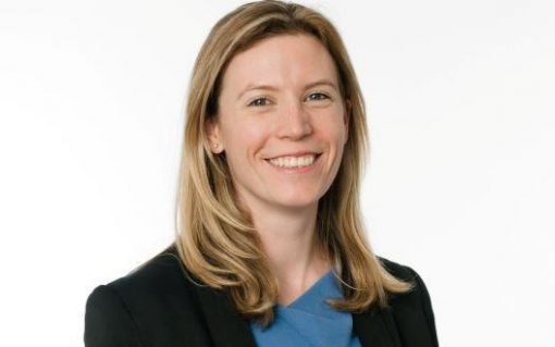 Catherine O'Kelly, the new managing director of British Gas Energy. Image: British Gas