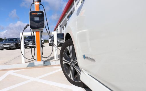 Image: ChargePoint.