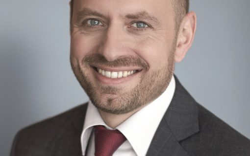 Christian Bruch, the new designated CEO of Siemens Energy. Image: Siemens.