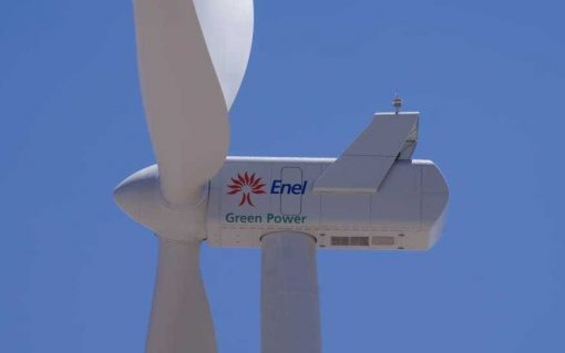 Enel produces 250TWh of power globally a year.