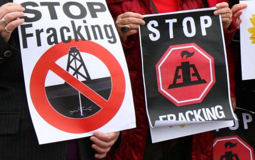 UK Onshore Oil and Gas survey shows 57% of Brits support fracking