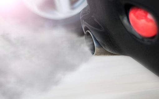 The government has already committed to banning sales of new petrol and diesel cars by 2030, a key element of the Transport Decarbonisation Plan. Image: Getty.