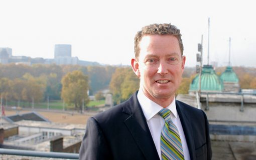 Boris appoints Greg Barker to top London sustainability job
