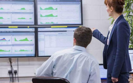 Siemens has warned that the introduction of market wide HHS will place pressure on current data processing infrastructures. Image: Siemens.