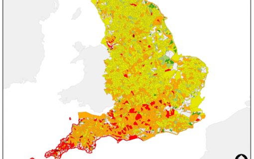 One million homes can be heated by water, says DECC