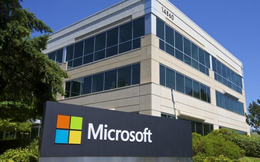 Microsoft Headquarters in Washington, US. Image: Microsoft.