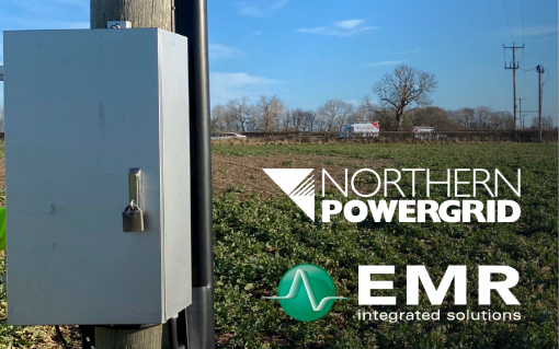 Image: Northern Powergrid/EMR Integrated Solutions.
