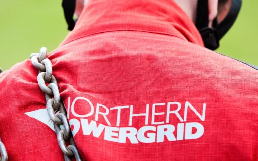 Image: Northern Powergrid.