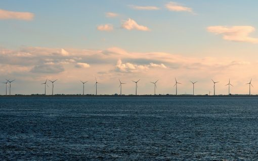 Wind power increased by a third to 14.1TWh in Q3 2019.
